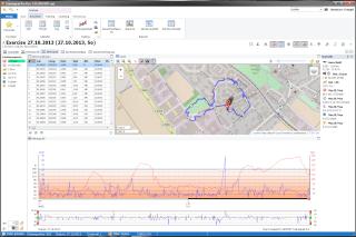GPS Daten oder spezifische Sensor Daten