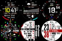 Garmin Connect IQ Apps (Part 4: liebgewonnene Watchfaces)